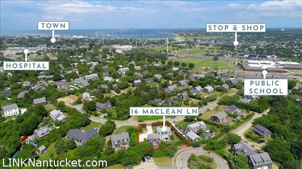 16 Maclean Lane