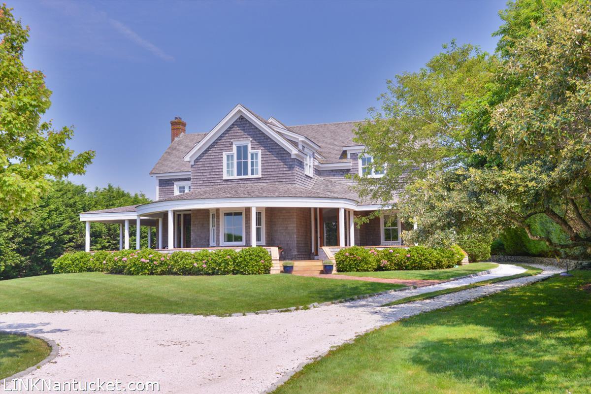 1 Farmview Drive Nantucket MA