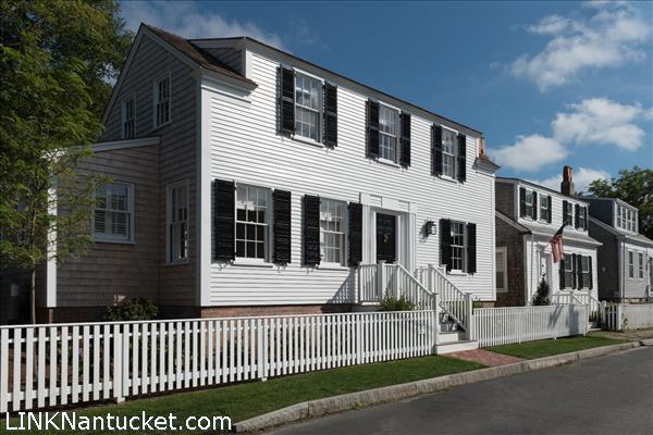11 Lily Street, Nantucket, MA