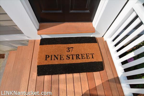 37 Pine Street