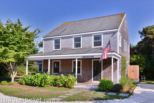 20 Field Avenue, Nantucket, MA