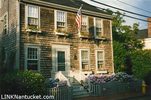38 Union Street, Nantucket, MA