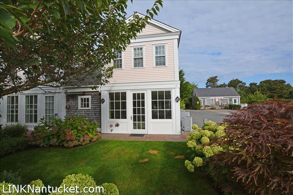 15 Amelia Drive, #1, Mid Island, Nantucket, MA 02554