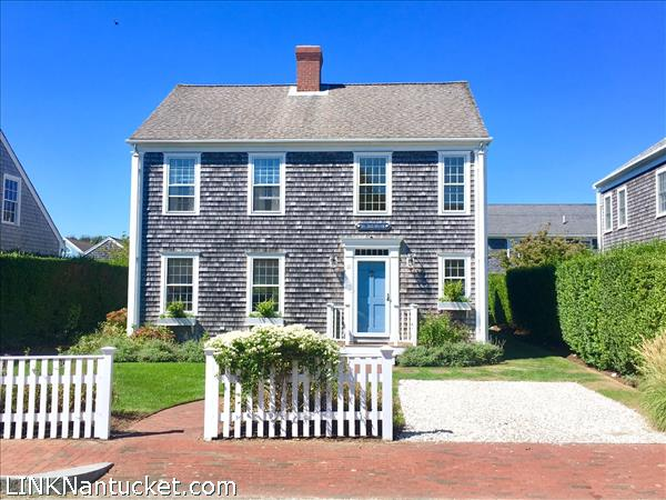 11 Kittiwake Lane, Nantucket, MA