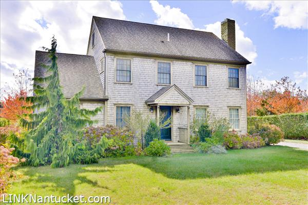 14A Daffodil Lane, Nantucket, MA