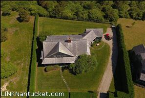 Nantucket Real Estate