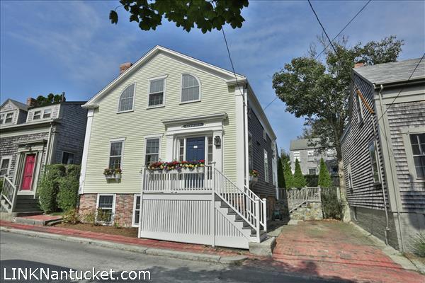 9 Gay Street, Nantucket, MA