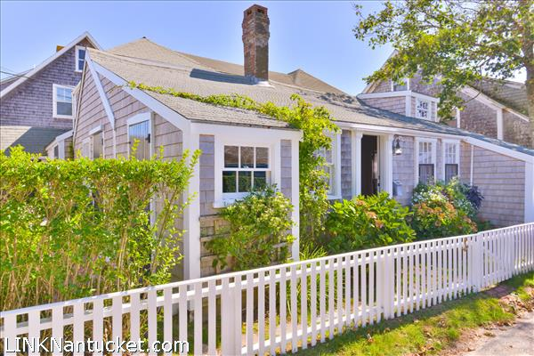 19 Broadway, Nantucket, MA