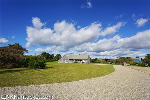 90 Skyline Drive, Nantucket, MA