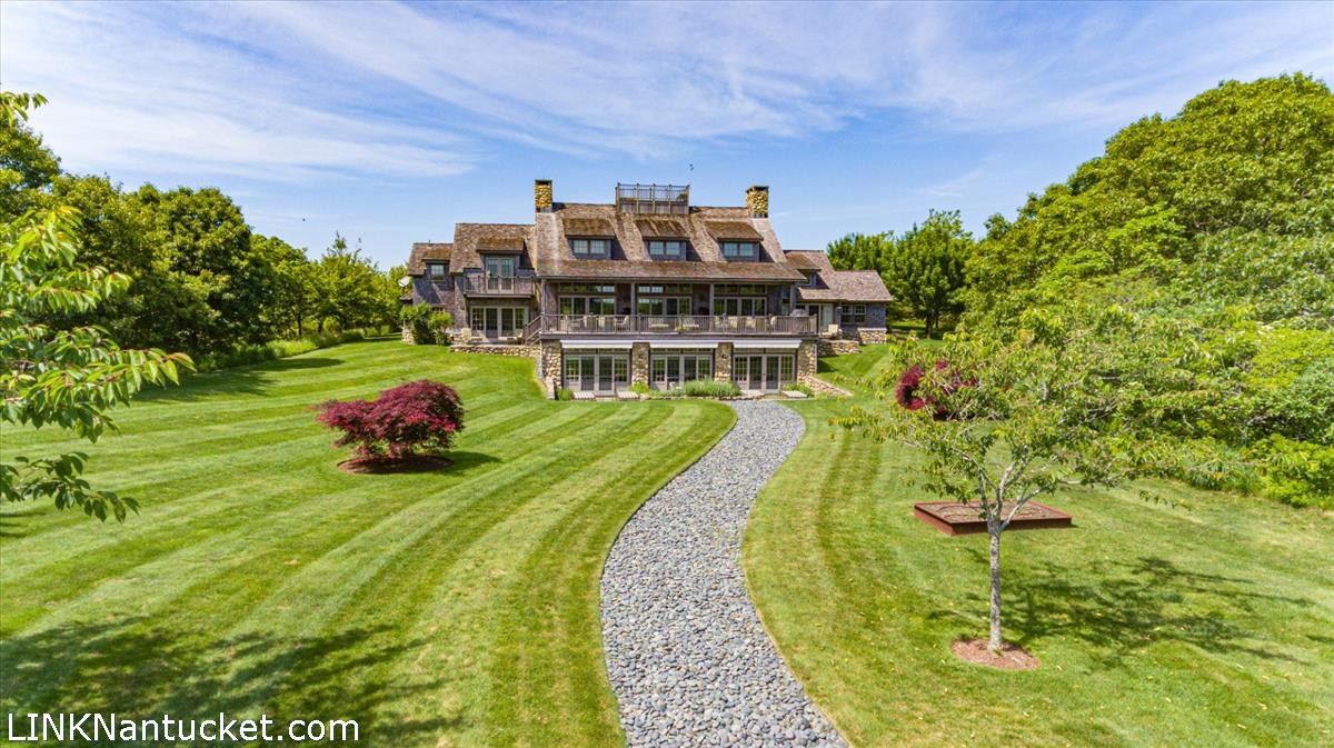 19 Medouie Creek Road Nantucket MA