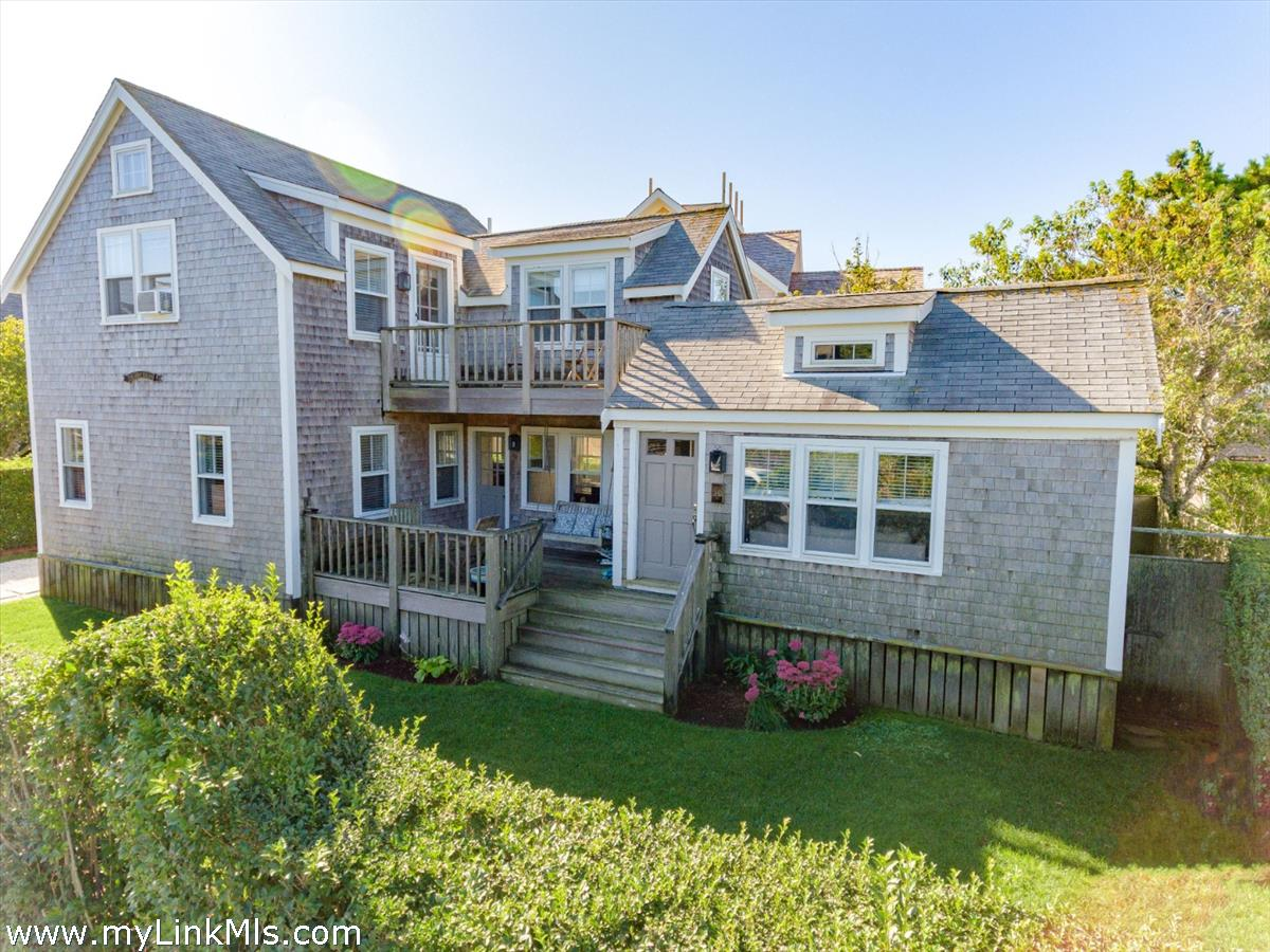36 Walsh Street Nantucket MA