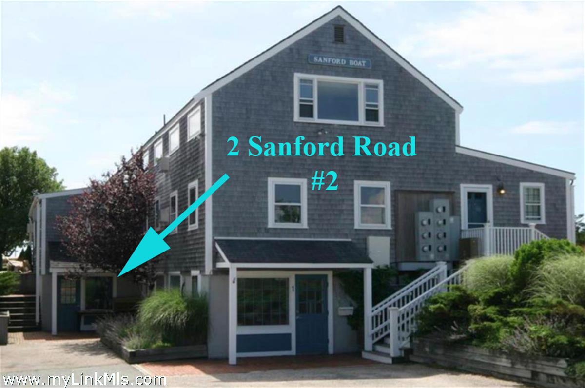 2 Sanford Road, # 2