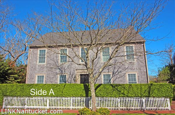 4 Witherspoon Drive # Side A (left)