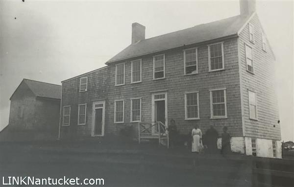 26 West Chester Street