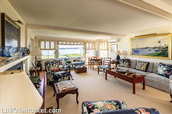 Nantucket Real Estate For Sale 26 Easton Street Brant Point