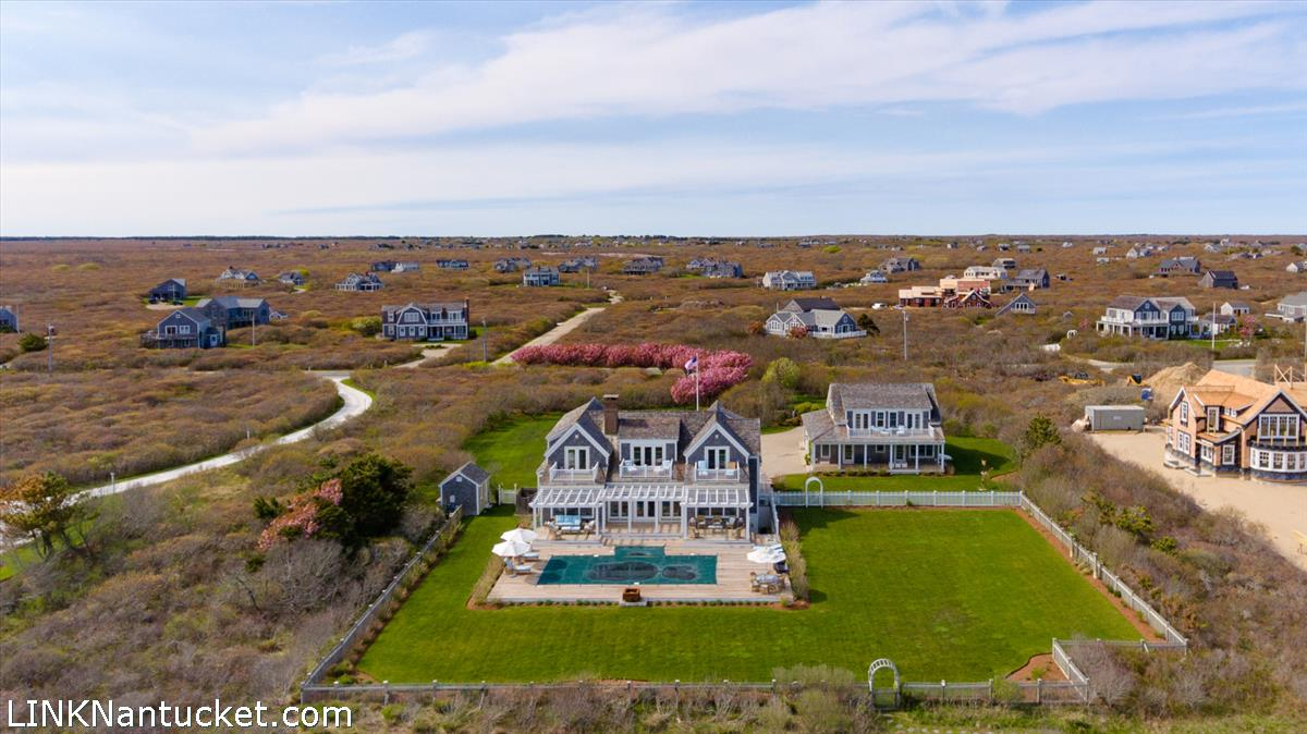 98 Tom Nevers Road Nantucket MA
