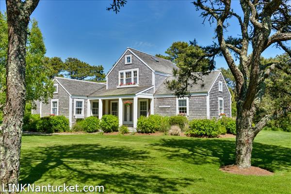 26 Pine Crest Drive, Nantucket, 02554, Mid Island | Nantucket Realty  Advisors, A Division of Boston Realty Advisors