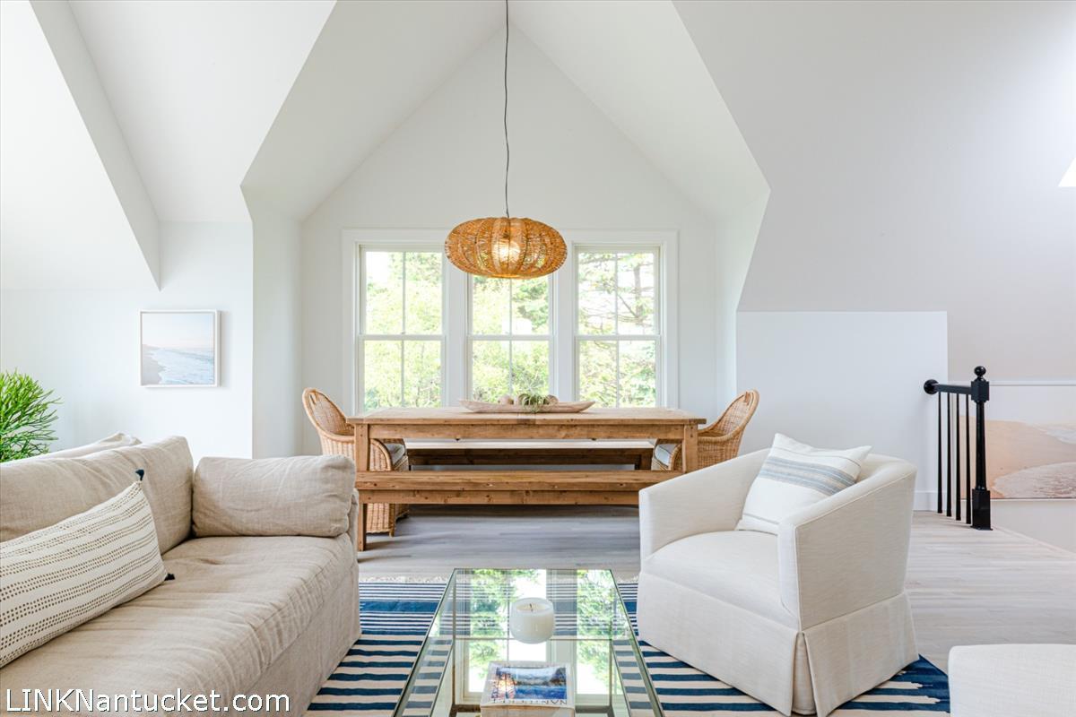 7 Meeting House Lane Nantucket MA