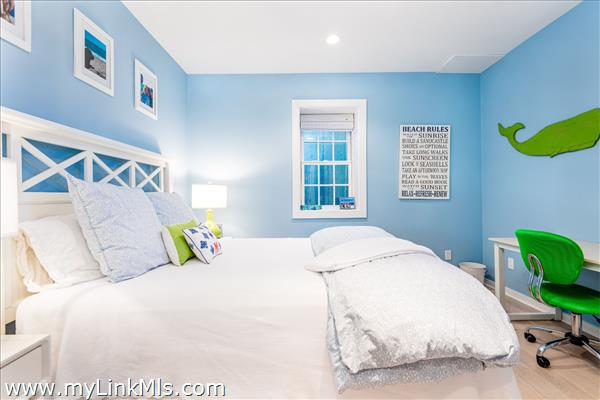 Lower Level - Bedroom 4