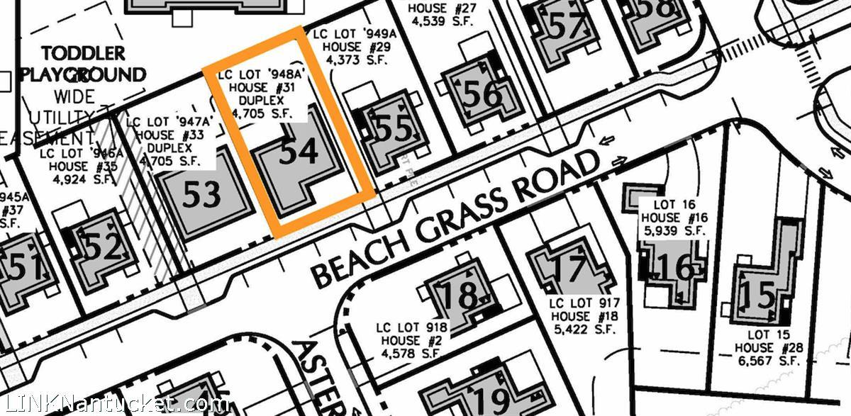 31 Beach Grass Road