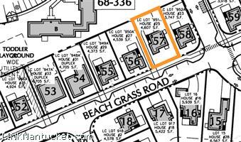 25 Beach Grass Road