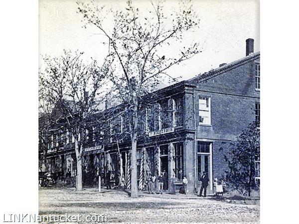 33 Main Street