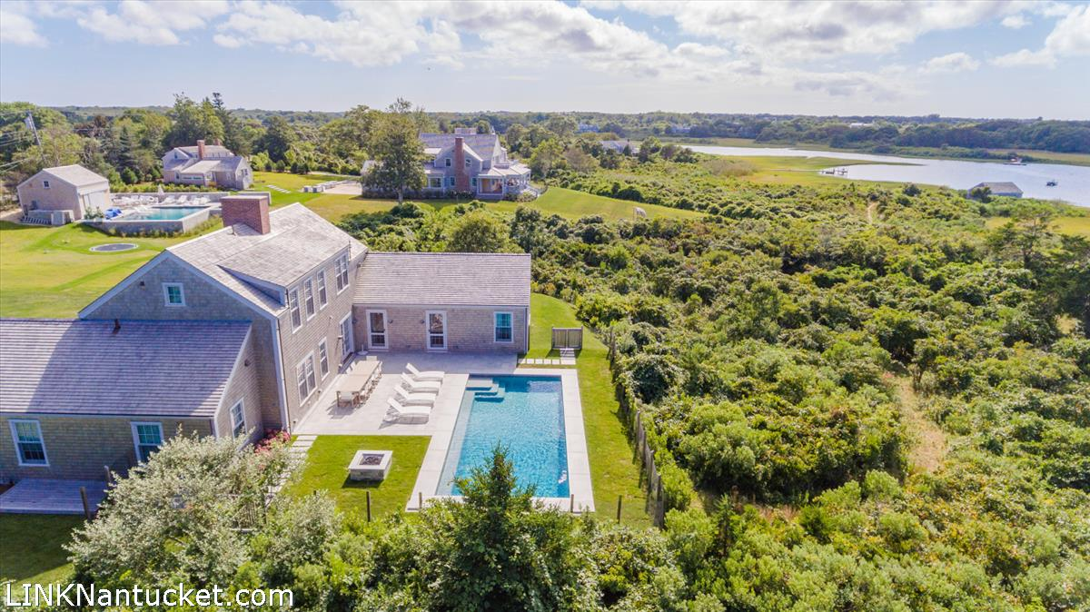 250 Polpis Road Nantucket MA