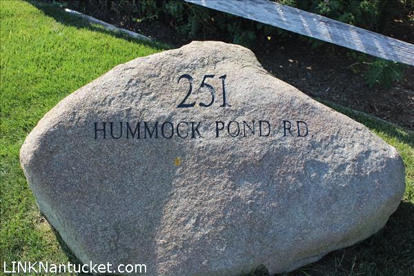 251 Hummock Pond Road