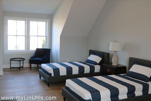 Second floor bedroom #2