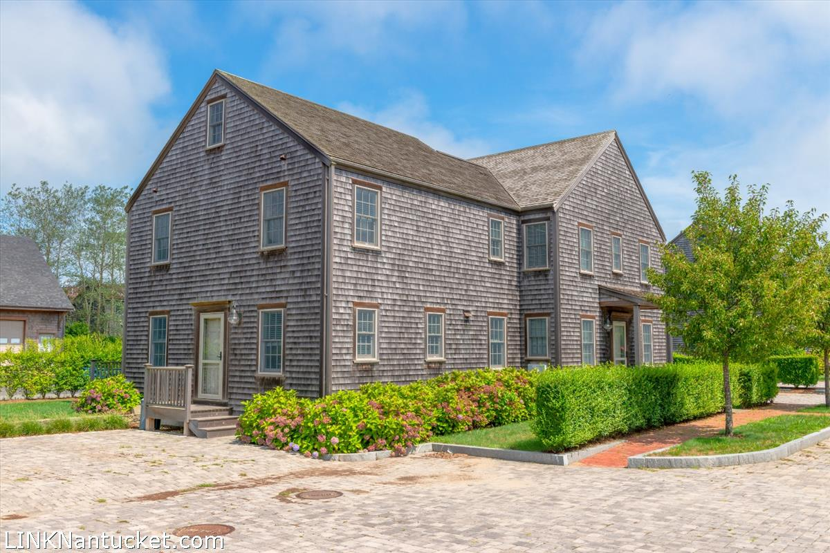 3 Yawkey Way, # Left Half Nantucket MA