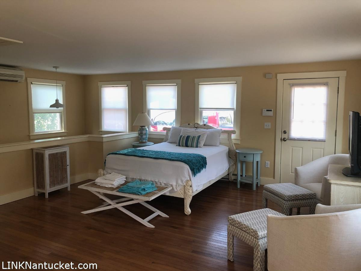 3A Sun Island Road, # 4 Nantucket MA