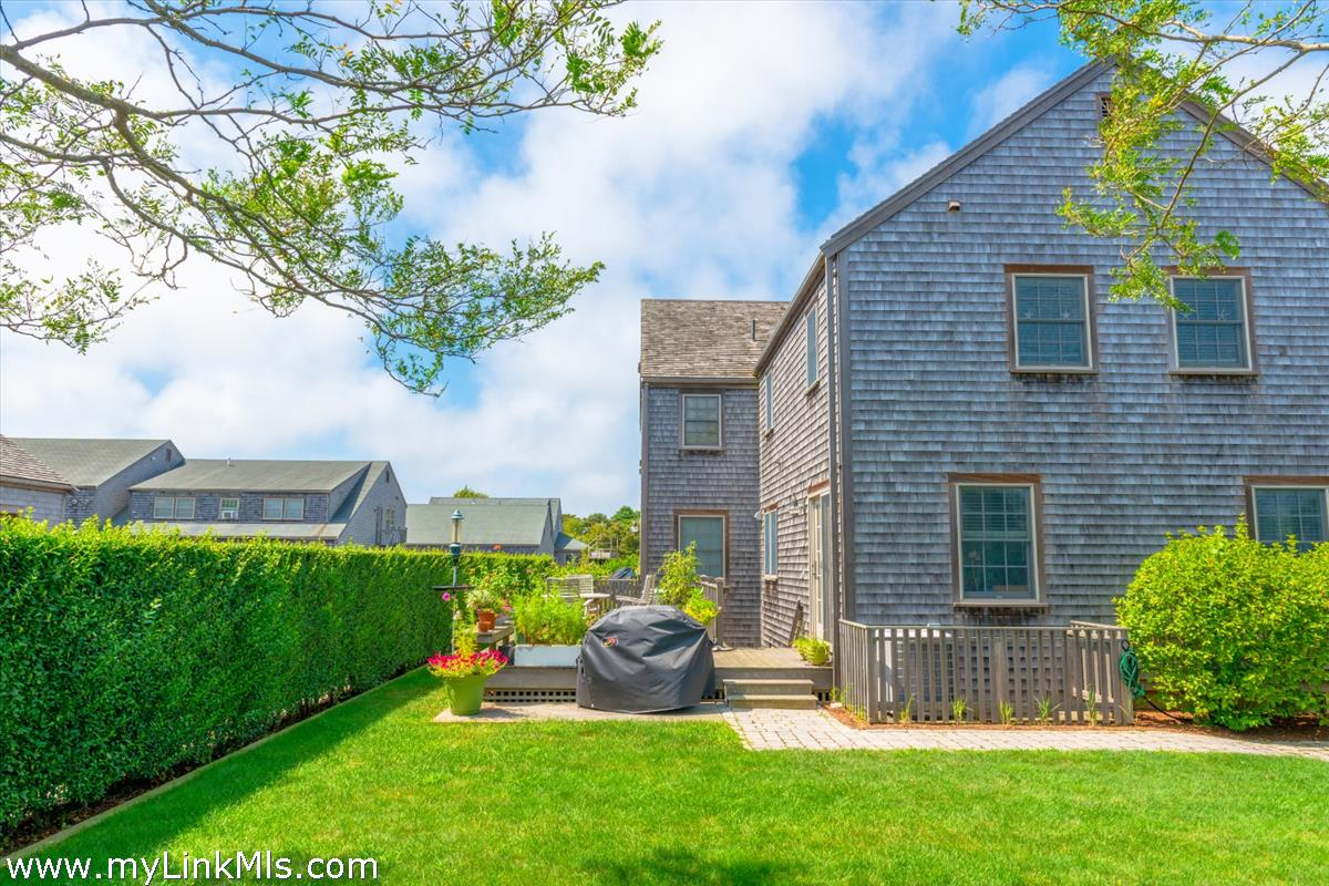 2A Yawkey Way, # Left Half Nantucket MA