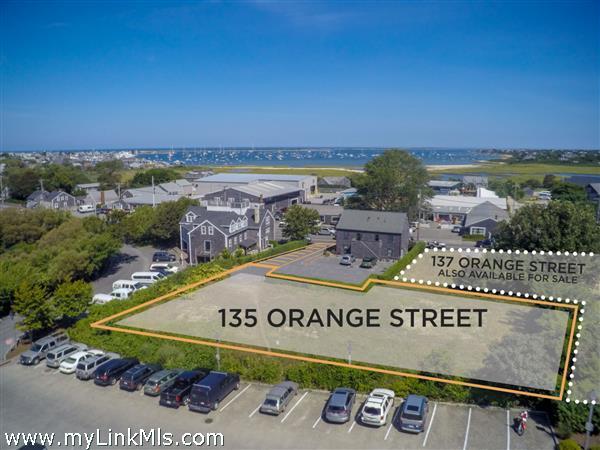 135 Orange Street