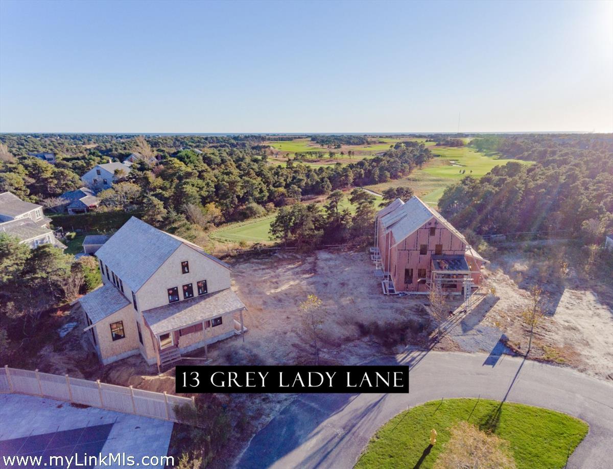 13 Grey Lady Lane Nantucket MA