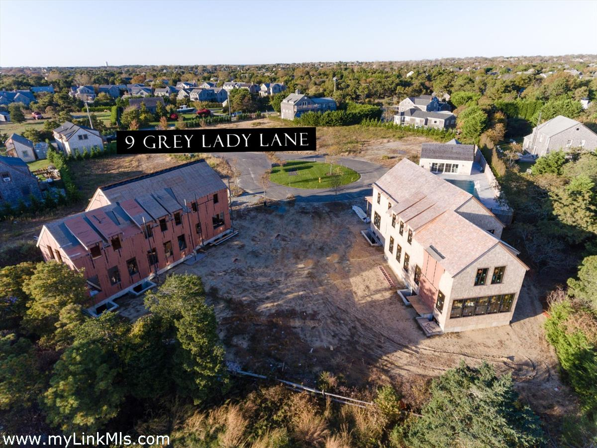 9 Grey Lady Lane Nantucket MA