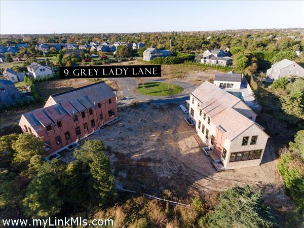 9 Grey Lady Lane