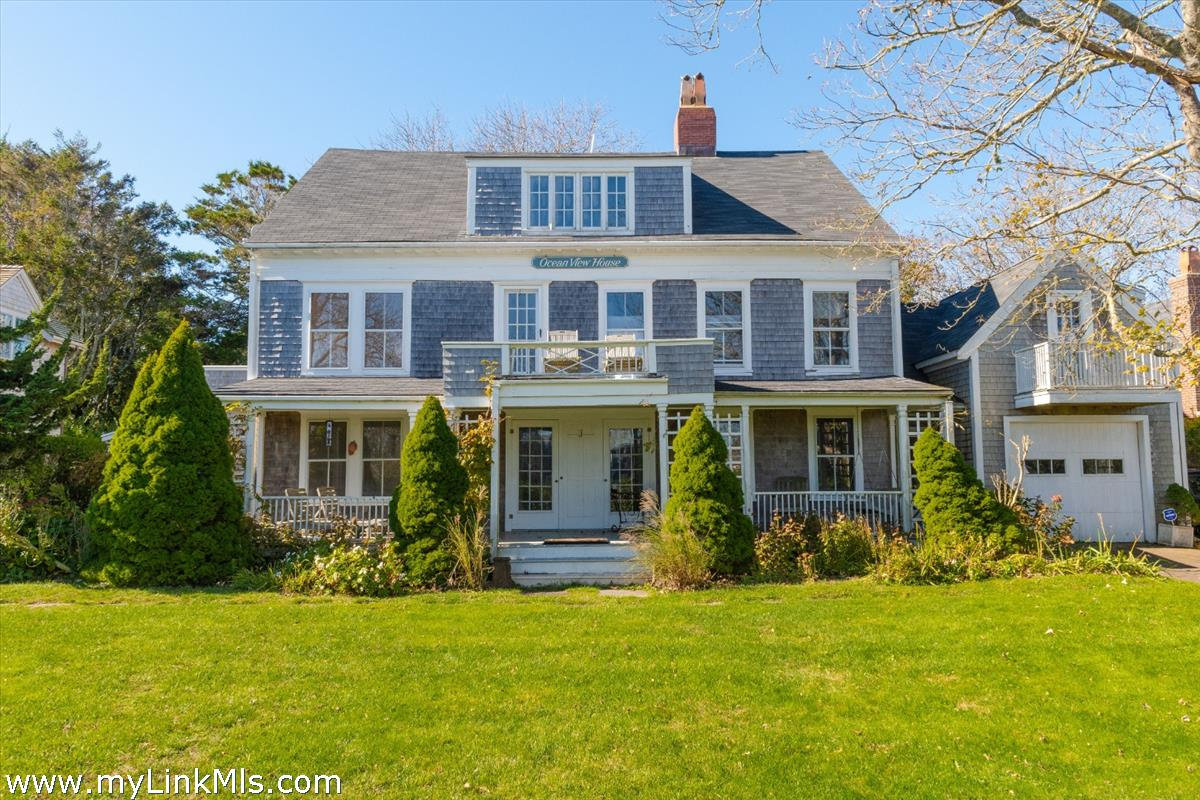 3 Grand Avenue Nantucket MA
