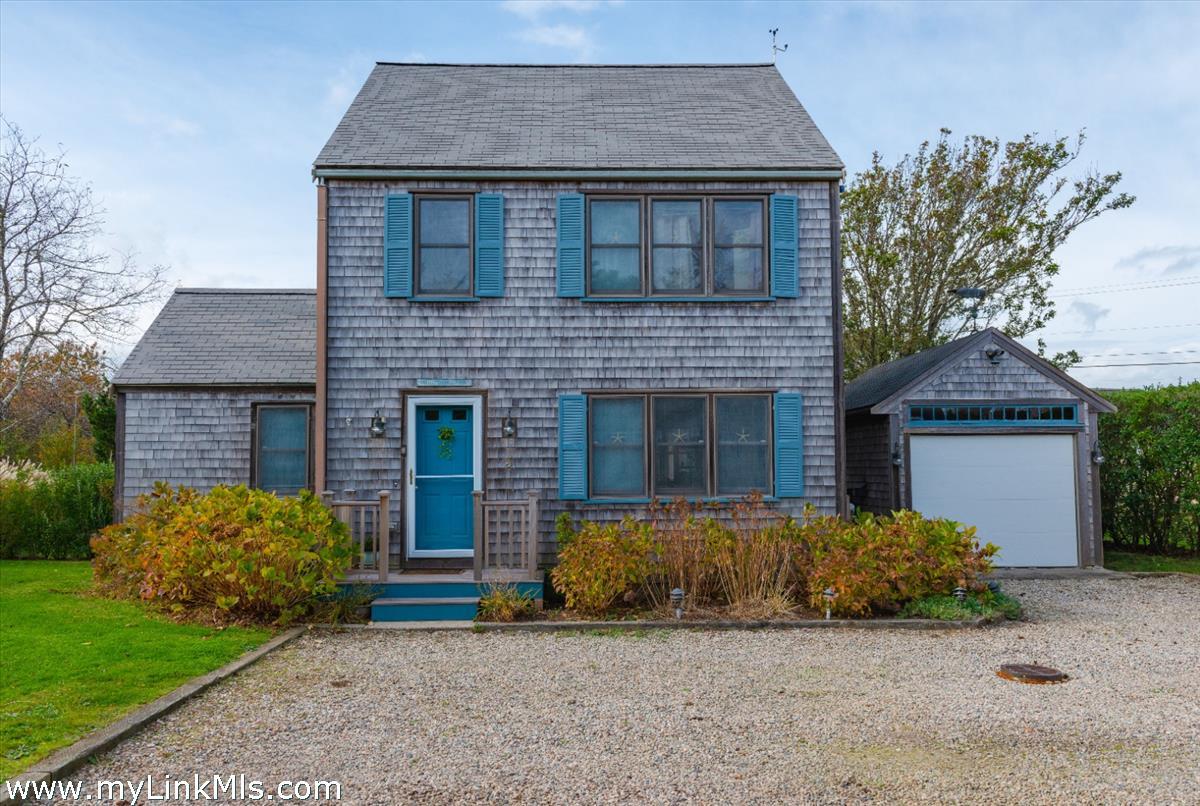 3 Appleton Road Nantucket MA
