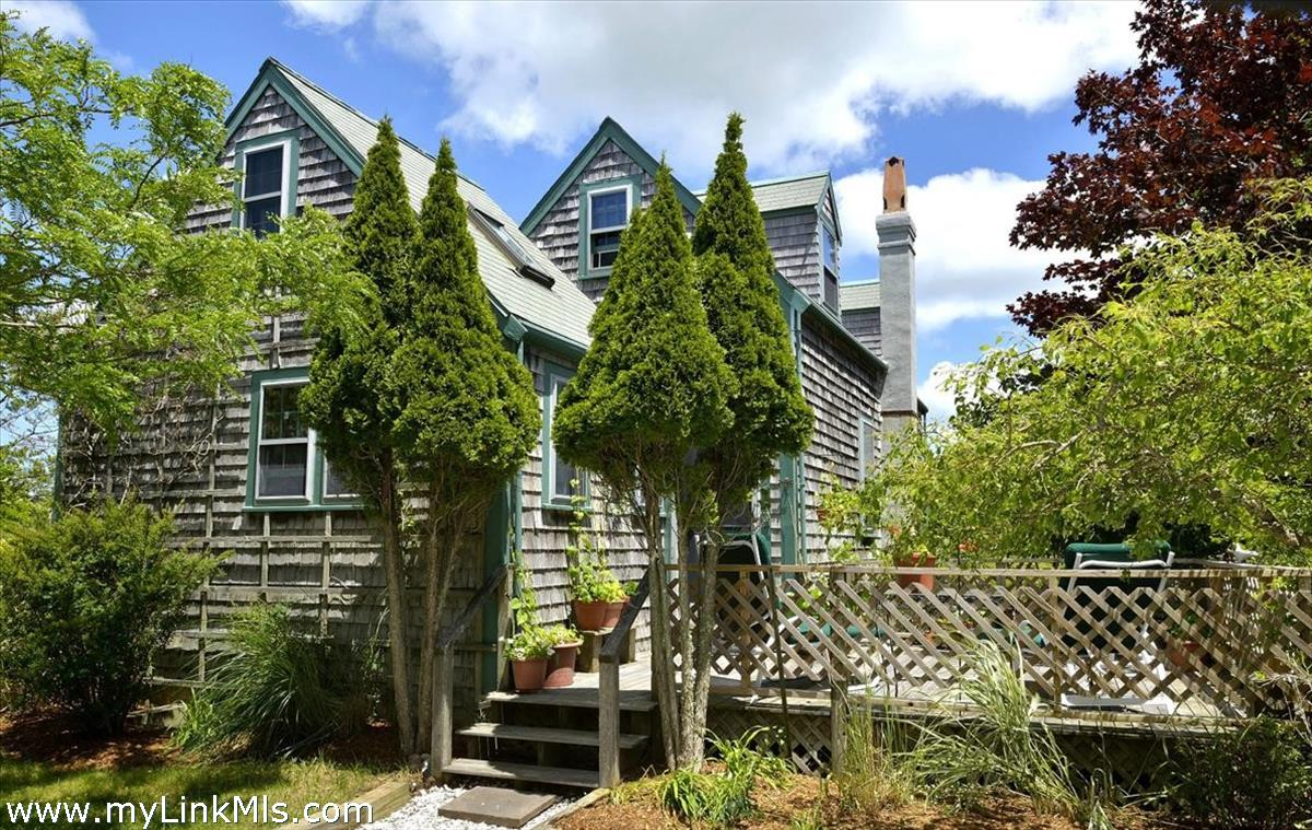 3B Miller Lane Nantucket MA