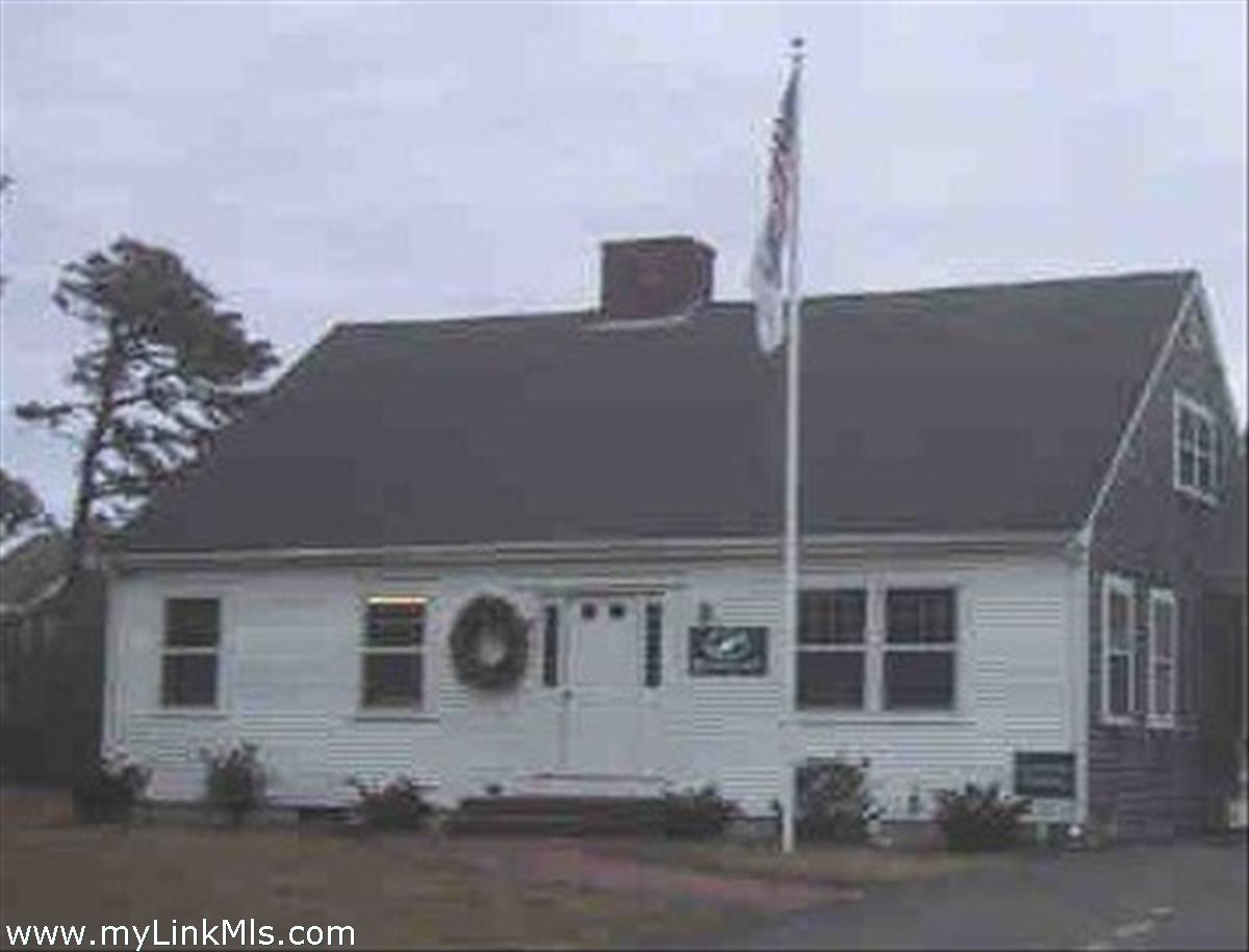 3A Miller Lane Nantucket MA