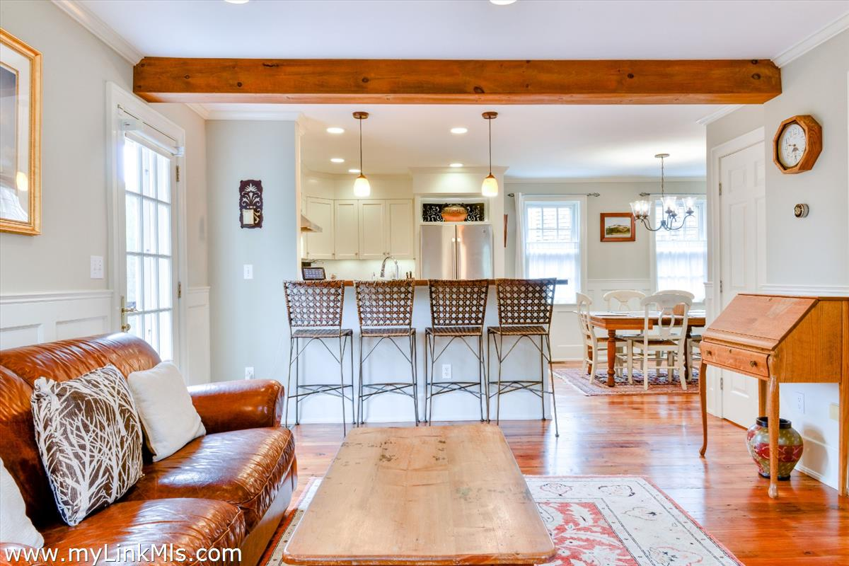 13 Witherspoon Drive, # B Nantucket MA