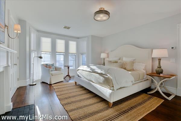 En-suite Guest Bedroom 2