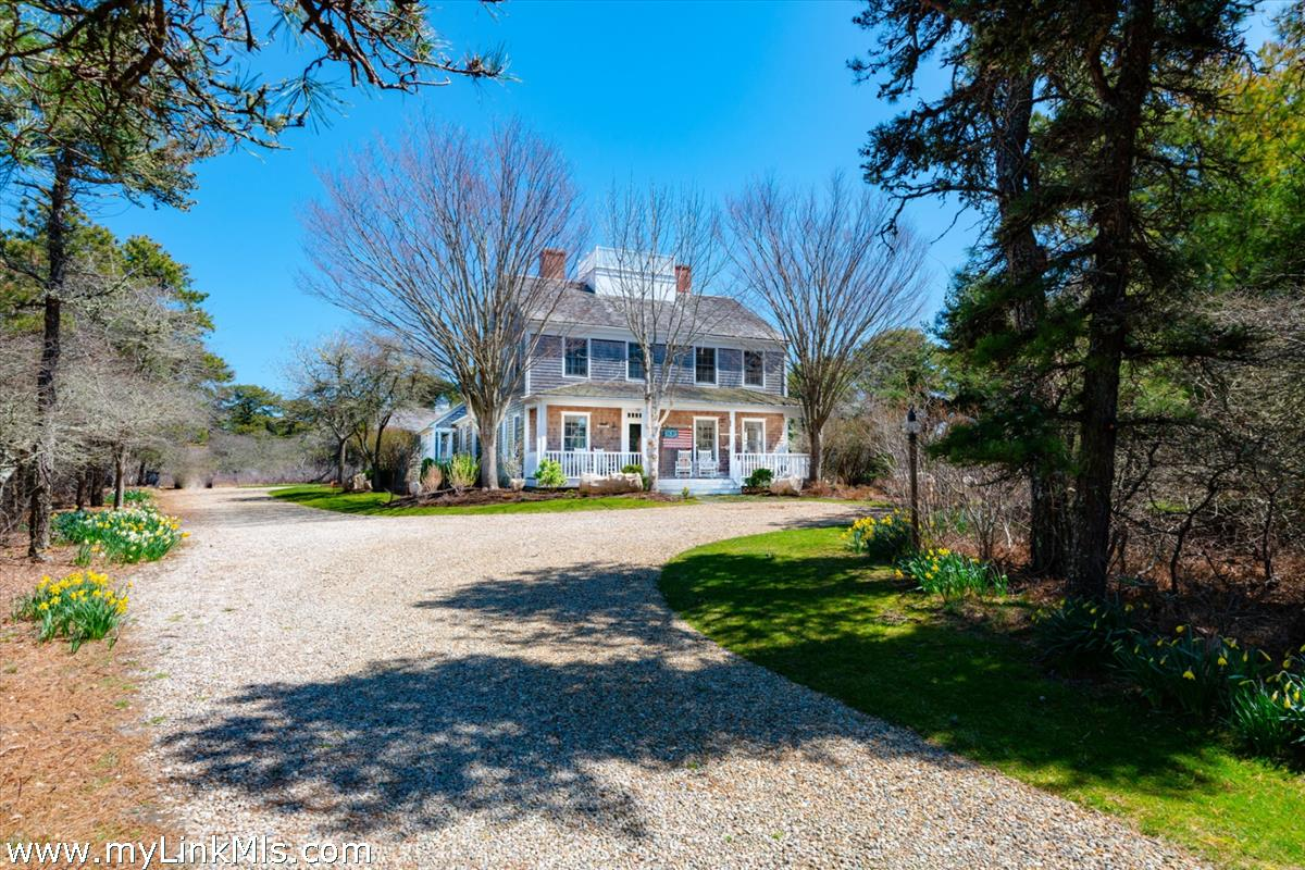 110 Surfside Road Nantucket MA