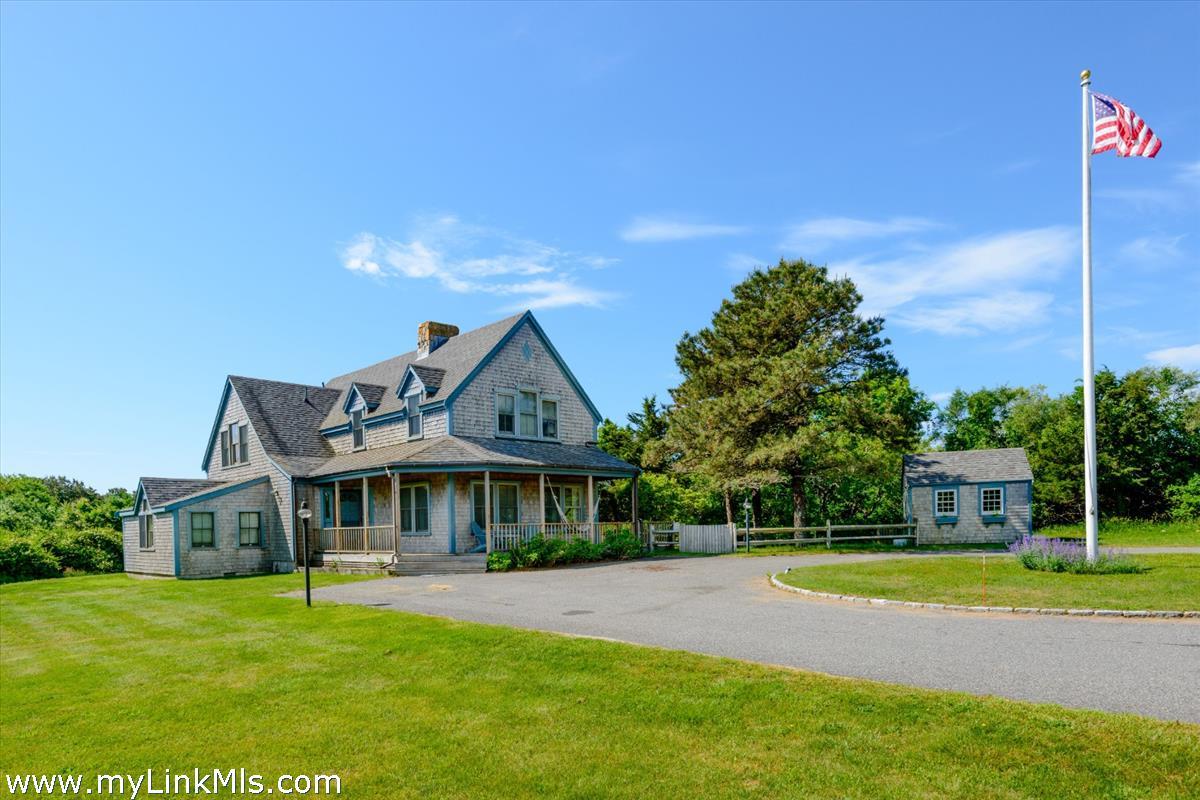 1 Wamasquid Place Nantucket MA