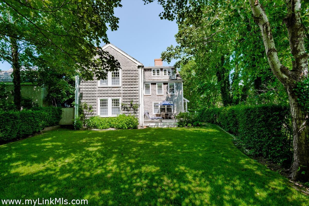 6 Kite Hill Lane Nantucket MA
