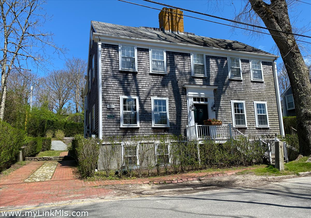 23A West Chester Street, # 1