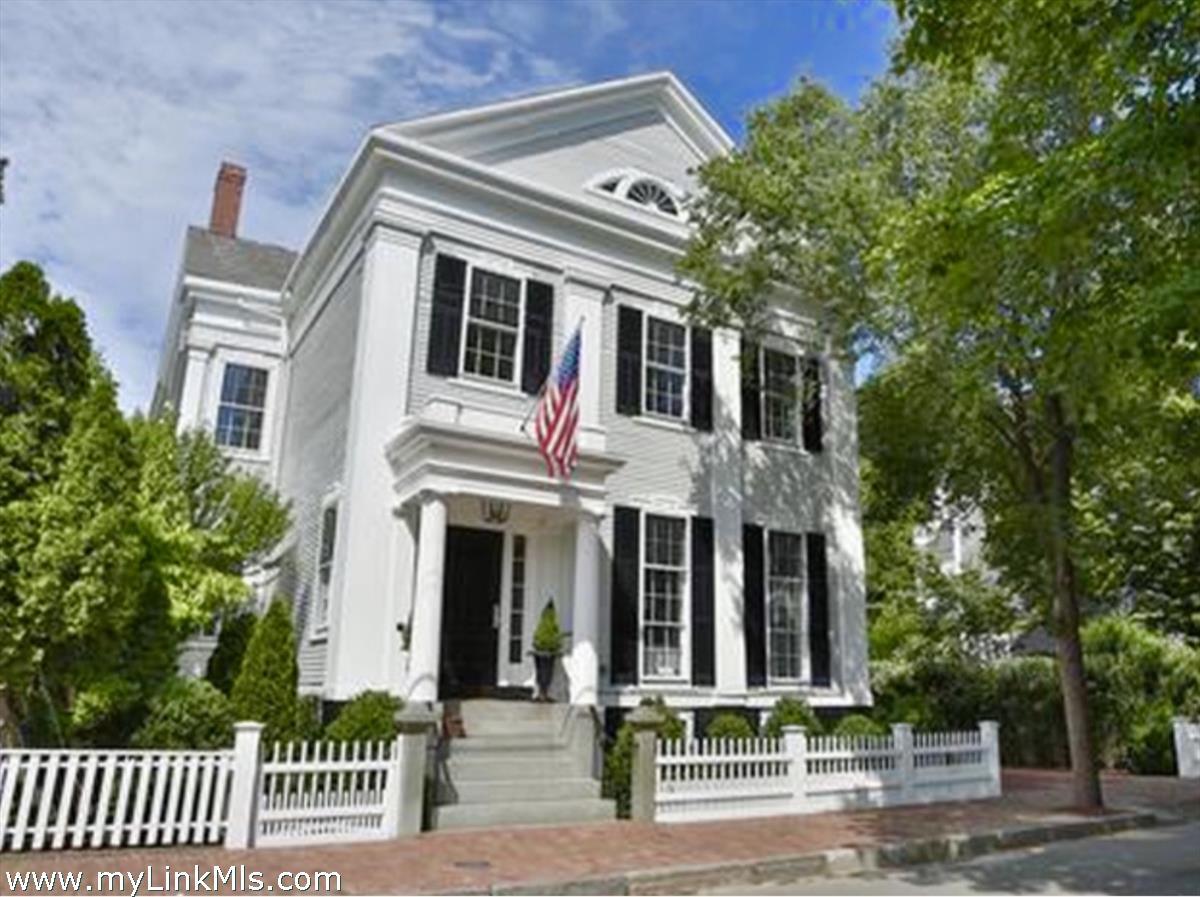 1 Pleasant Street Nantucket MA
