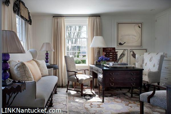 Twin Street Front Parlor