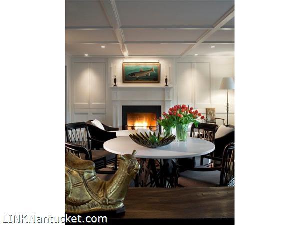 Twin Street Dining Room