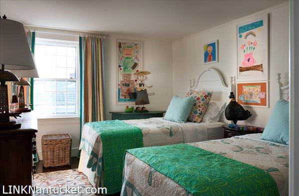 Twin Street 2nd Floor Bedroom